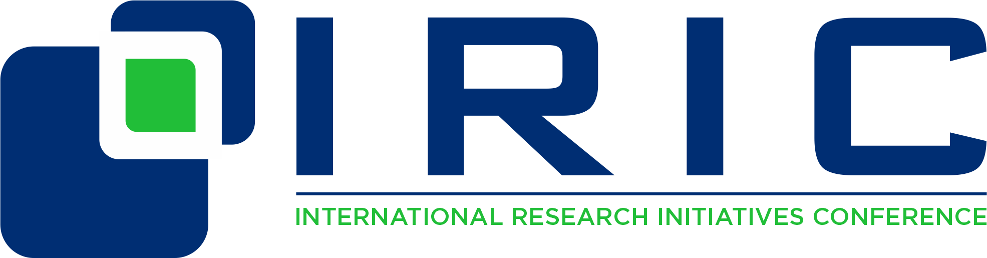 International Research Initiatives Conference (IRIC)